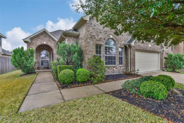 3211 Ruffin Green Court, Fresno, TX 77545 (MLS #10931263) :: King Realty