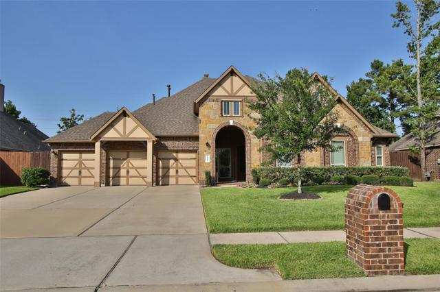 19414 Sanctuary Place Drive, Spring, TX 77388 (MLS #10933258) :: Texas Home Shop Realty