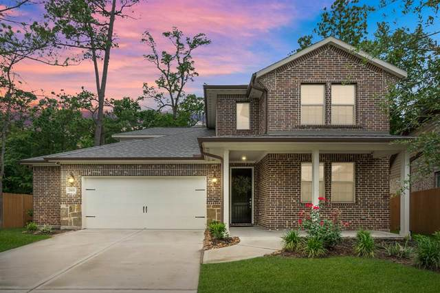 2103 Arpeggio Drive, Spring, TX 77386 (MLS #10934012) :: NewHomePrograms.com