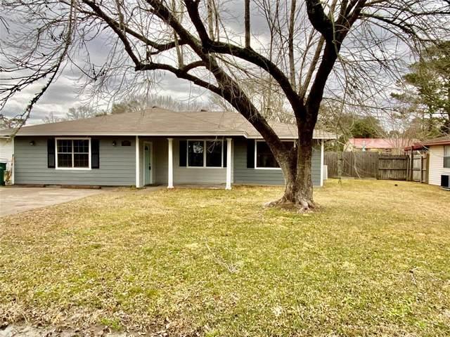 1382 Bassett Street, Orange, TX 77632 (MLS #10937279) :: Michele Harmon Team