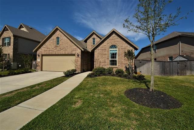 24610 Twilight Hollow Lane, Richmond, TX 77406 (MLS #10937376) :: The Jennifer Wauhob Team