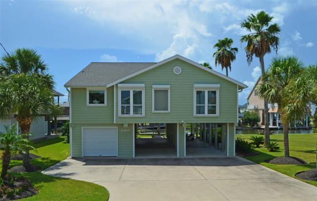 21807 Guadalupe, Galveston, TX 77554 (MLS #10937663) :: The SOLD by George Team