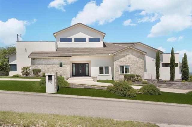 109 Lake View Drive, Boerne, TX 78006 (MLS #1093788) :: Ellison Real Estate Team