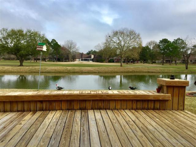 711 W Peach Hollow Circle, Pearland, TX 77584 (MLS #10937994) :: Texas Home Shop Realty