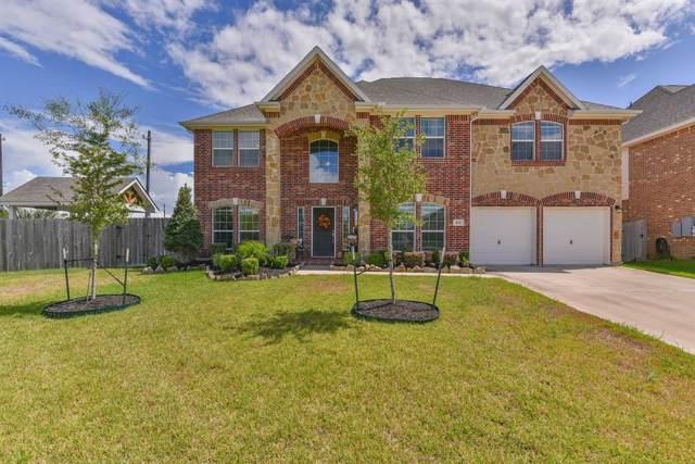 4217 Juniper Lane, Deer Park, TX 77536 (MLS #10939991) :: The Jennifer Wauhob Team