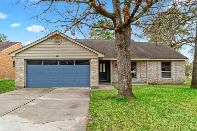 300 Bedford Lane, Conroe, TX 77303 (MLS #10939998) :: Texas Home Shop Realty