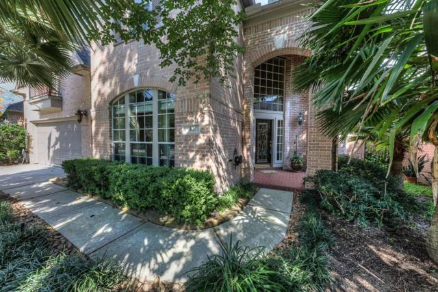 10 Rockledge Drive, The Woodlands, TX 77382 (MLS #10940600) :: Texas Home Shop Realty