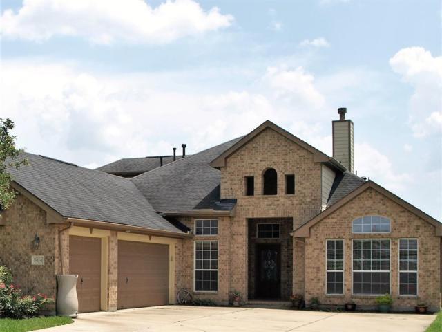 7414 Coldstone Creek Court, Richmond, TX 77407 (MLS #10942761) :: Caskey Realty