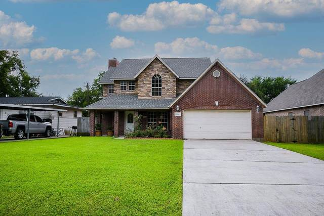 8018 Wetherby Lane, Houston, TX 77075 (MLS #10943656) :: All Cities USA Realty