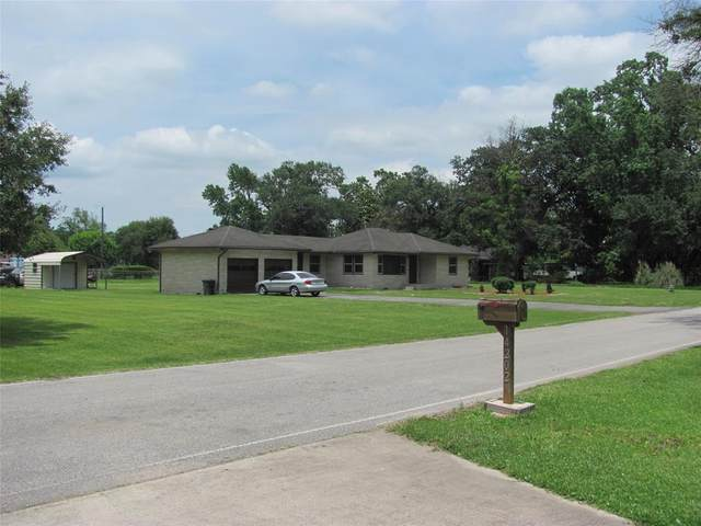 14209 S Pacific Street, Houston, TX 77049 (MLS #10943841) :: Lerner Realty Solutions