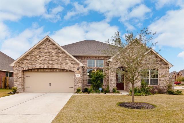 1502 Preserve Lane, Pearland, TX 77089 (MLS #10944294) :: Caskey Realty