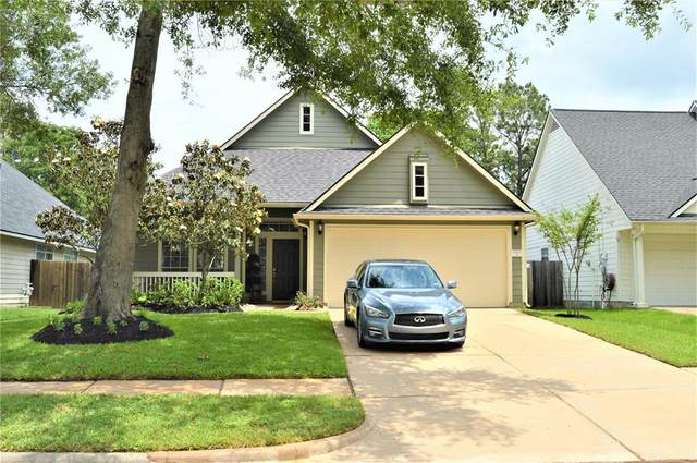 13110 Yorkmont Drive, Cypress, TX 77429 (MLS #10945769) :: The SOLD by George Team