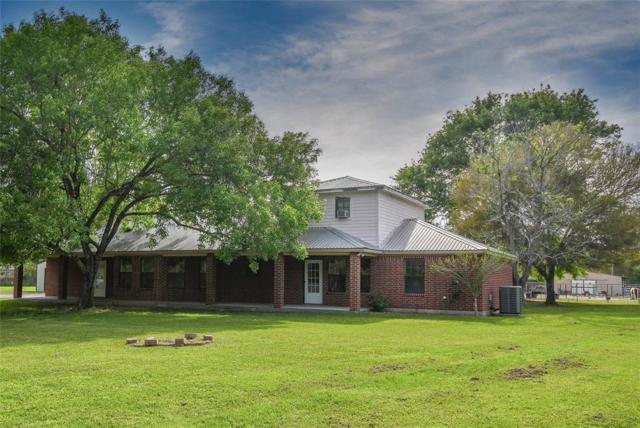 364 County Road 2272, Cleveland, TX 77327 (MLS #10948510) :: Magnolia Realty
