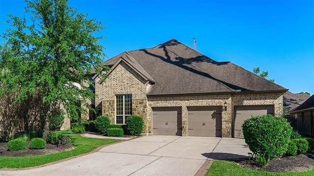 62 N Bacopa Drive, Spring, TX 77389 (MLS #10948914) :: The Heyl Group at Keller Williams