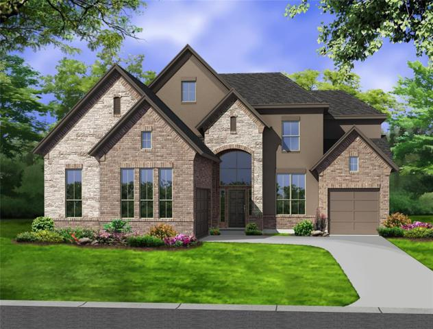 11038 Lost Stone Drive, Tomball, TX 77375 (MLS #10949315) :: The Bly Team