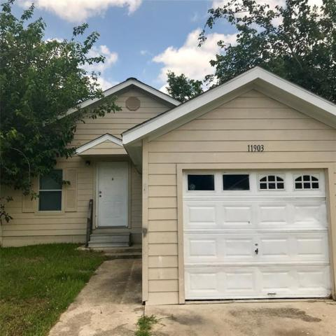 11903 Greensbrook Forest Drive, Houston, TX 77044 (MLS #10950098) :: Giorgi Real Estate Group