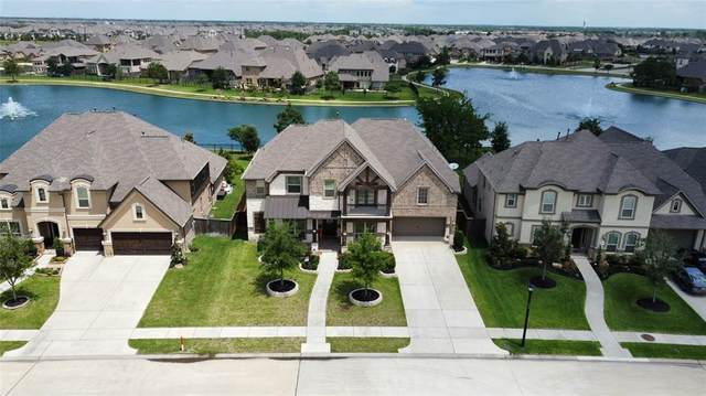 20722 Behrens Pass Lane, Cypress, TX 77433 (MLS #10951492) :: Connell Team with Better Homes and Gardens, Gary Greene