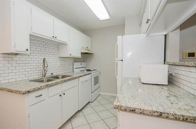 2750 Holly Hall Street #1604, Houston, TX 77054 (MLS #10951807) :: The SOLD by George Team