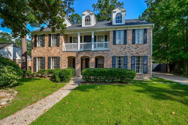 1411 Castlerock Drive, Houston, TX 77090 (MLS #10952324) :: The SOLD by George Team