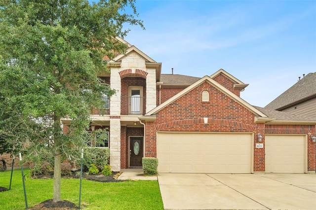 16123 Ronda Dale Drive, Hockley, TX 77447 (MLS #10953367) :: The SOLD by George Team
