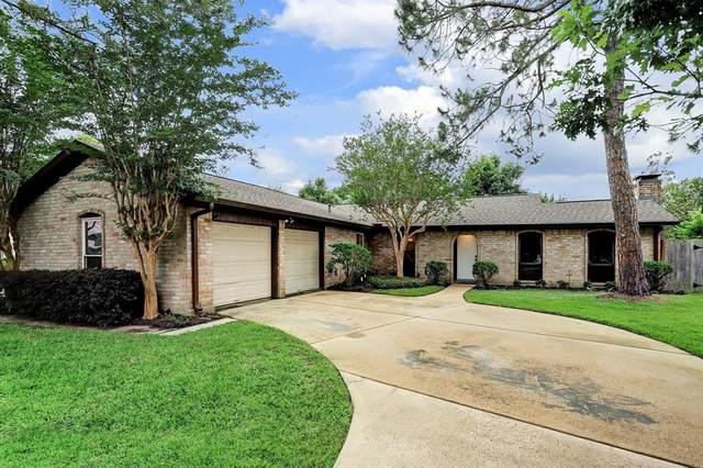 12835 Westhorpe Drive, Houston, TX 77077 (MLS #10953867) :: The Parodi Team at Realty Associates