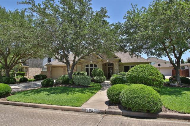 5823 Pinellas Park, Spring, TX 77379 (MLS #10954029) :: Texas Home Shop Realty