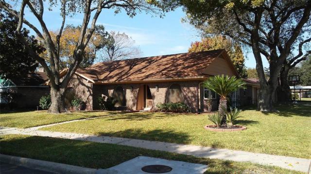517 Lincoln Street, Deer Park, TX 77536 (MLS #10954458) :: The SOLD by George Team