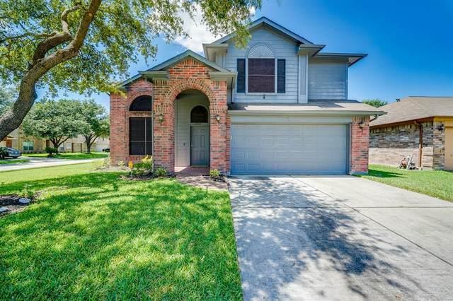 2242 Laurel Branch Way, Houston, TX 77014 (MLS #10956076) :: Ellison Real Estate Team