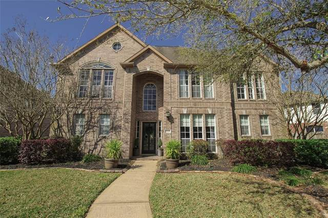 2325 Acadiana Lane, Seabrook, TX 77586 (MLS #10956493) :: Ellison Real Estate Team