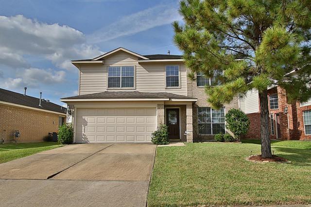 2423 Gwenfair Drive, Spring, TX 77373 (MLS #10957921) :: Red Door Realty & Associates