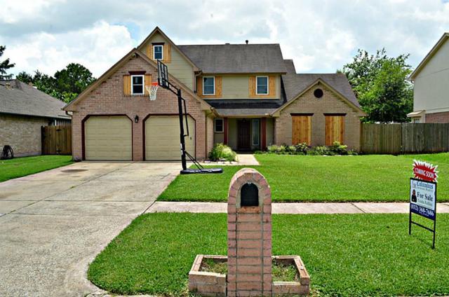 706 Bayou Bend Drive, Deer Park, TX 77536 (MLS #10959090) :: The SOLD by George Team