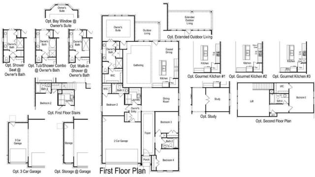 8523 Belfast Manor, Richmond, TX 77407 (MLS #10959784) :: Connect Realty