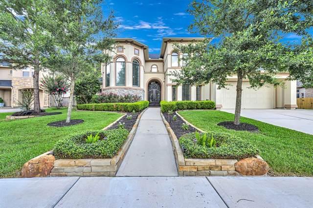 25306 Terrace Arbor Lane, Katy, TX 77494 (MLS #10960090) :: Green Residential