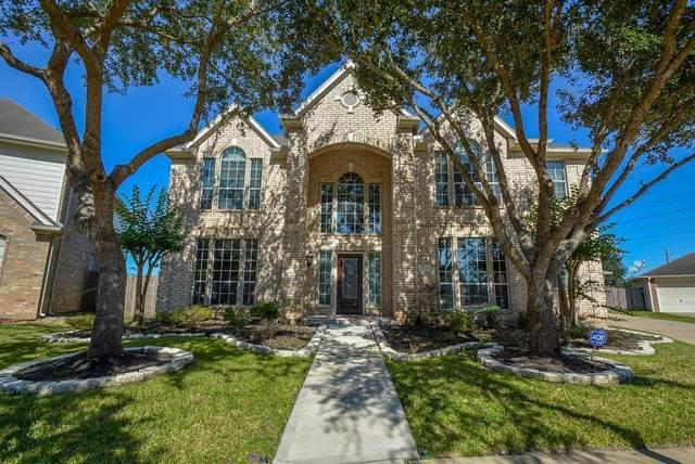 4515 Mesa Crossing Lane, Sugar Land, TX 77479 (MLS #10961110) :: The Property Guys