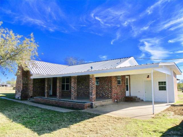 10358 Mulecreek Road, san Angelo, TX 76901 (MLS #10961221) :: Texas Home Shop Realty