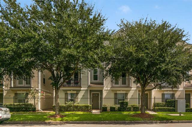1209 Nagle Street, Houston, TX 77003 (MLS #10961459) :: The Bly Team