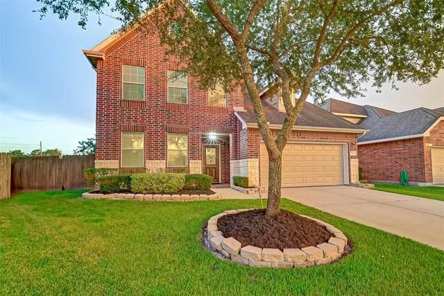 3703 Mineral Falls Lane, Richmond, TX 77407 (MLS #10962043) :: Green Residential