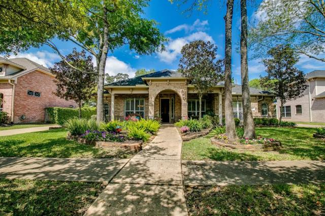 13427 Via Chianti Lane, Cypress, TX 77429 (MLS #10962141) :: The Parodi Team at Realty Associates