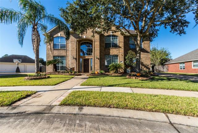 3214 Princess Bay Court Court, Pearland, TX 77584 (MLS #10962561) :: The Queen Team