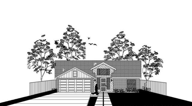 1736 Nina Lee Lane, Houston, TX 77018 (MLS #10962636) :: Green Residential