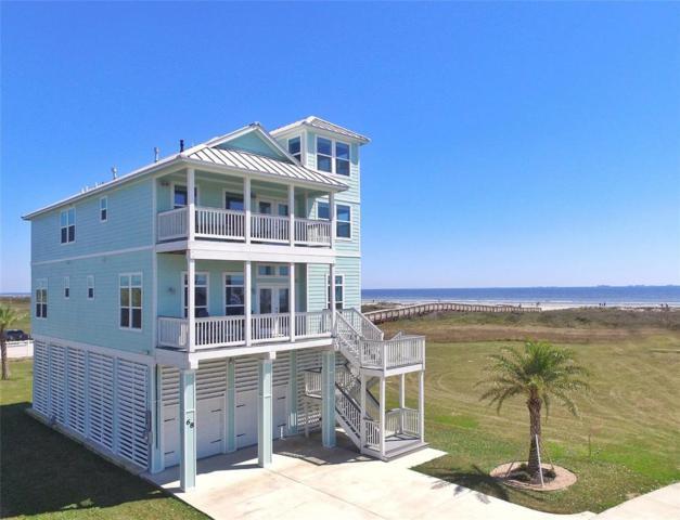 68 Grand Beach Boulevard, Galveston, TX 77550 (MLS #1096368) :: Texas Home Shop Realty