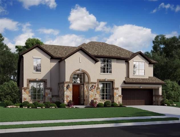 28506 Enchanted Shores Lane, Fulshear, TX 77441 (MLS #10964222) :: The Parodi Team at Realty Associates