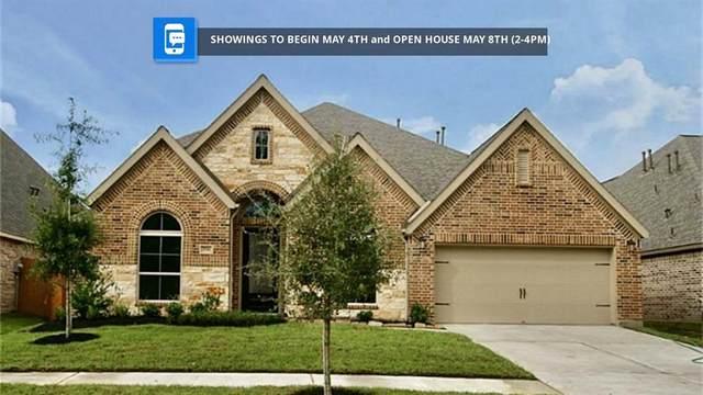 3914 Avalon Ridge Drive, Spring, TX 77386 (MLS #10965095) :: NewHomePrograms.com