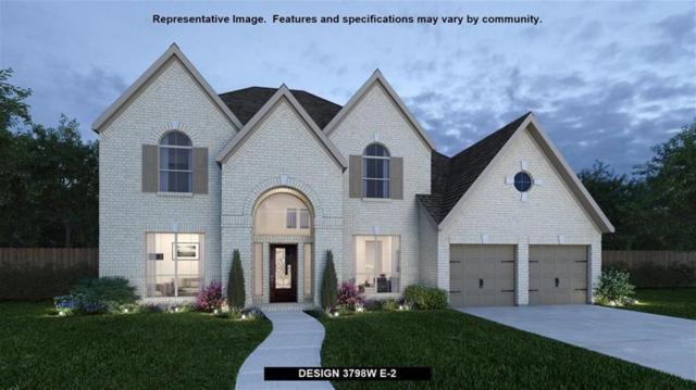 23914 Tindarey Court, Katy, TX 77493 (MLS #10966441) :: Caskey Realty
