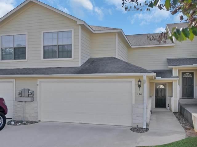 130 Bolero Way, Huntsville, TX 77340 (MLS #10967203) :: Texas Home Shop Realty