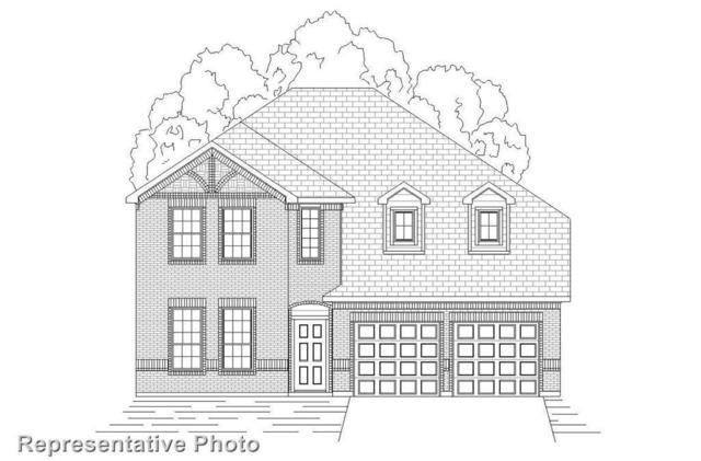 29582 Clover Shore Dr, Spring, TX 77386 (MLS #10967339) :: Texas Home Shop Realty
