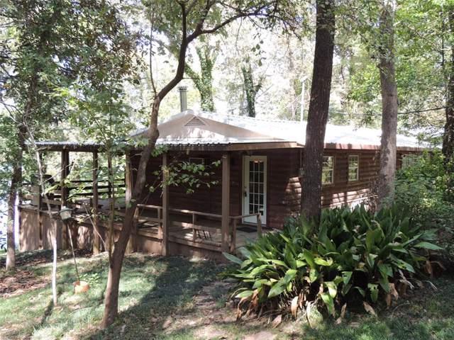 243 County Rd 3150, Colmesneil, TX 75938 (MLS #10967941) :: Giorgi Real Estate Group