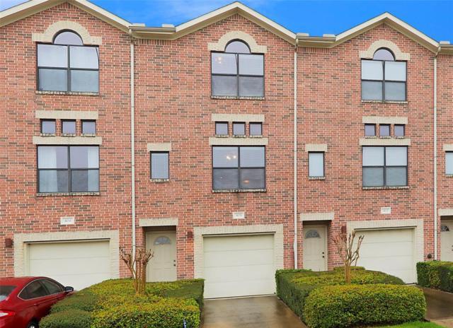 3501 Link Valley Drive #403, Houston, TX 77025 (MLS #10970268) :: Fairwater Westmont Real Estate
