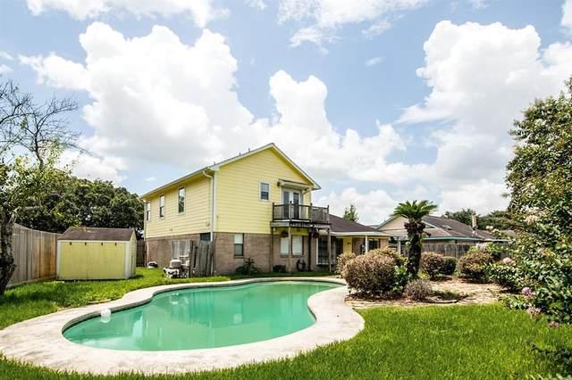 3322 Park Dale Drive, Deer Park, TX 77536 (MLS #10970276) :: The Home Branch