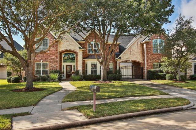 10103 Earlington Manor Drive, Spring, TX 77379 (MLS #10972908) :: Grayson-Patton Team